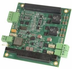 "WinSystems' PC/104 highly integrated, ""green energy"" power supply modules are built for remote applications requiring renewable power sources."