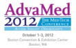 AdvaMed Boston 2012