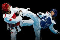 MEAS-Taekwondo