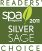 The Chopra Center was voted the #1 Wellness/medical spa by Spa Magazine