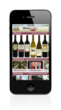 WineFinder Browse Screen