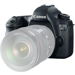 Canon 6D