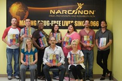 Narconon  Drug Prevention Education Training Workshop