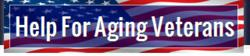 HelpforAgingVeterans.com, Senior Service Providers sign up to be featured today.