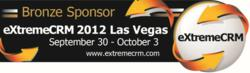 MSCRM-ADDONS.COM is a bronze sponsor at the eXtremeCRM 2012 in Las Vegas