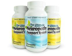 The Ultimate Neuropathy Support System