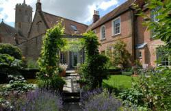 St James's House, South Petherton