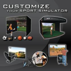 Customizing your simulator