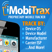 iMobiTrax Mobile Tracking