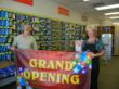 Announcing the Opening of Mail Express in the Piggly Wiggly shopping...