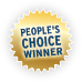 Empact100 People's Choice Award