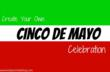 cinco de mayo with kids
