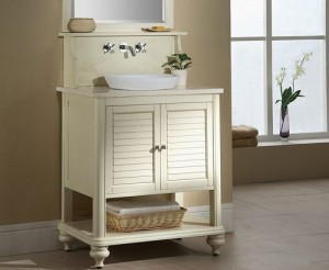 a shopping guide to white bathroom vanities for any style bathroom
