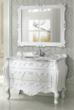 Legion Furniture White Bathroom Vanity WB19665