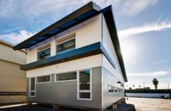 Modular Buildings and Green Construction Solutions