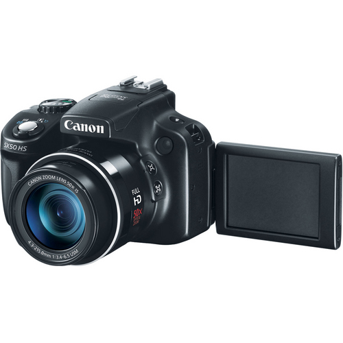canon announced two new pocket cameras the powershot sx50 hs and s110. Black Bedroom Furniture Sets. Home Design Ideas