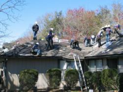Roofing Contractors in St Augustine, FL