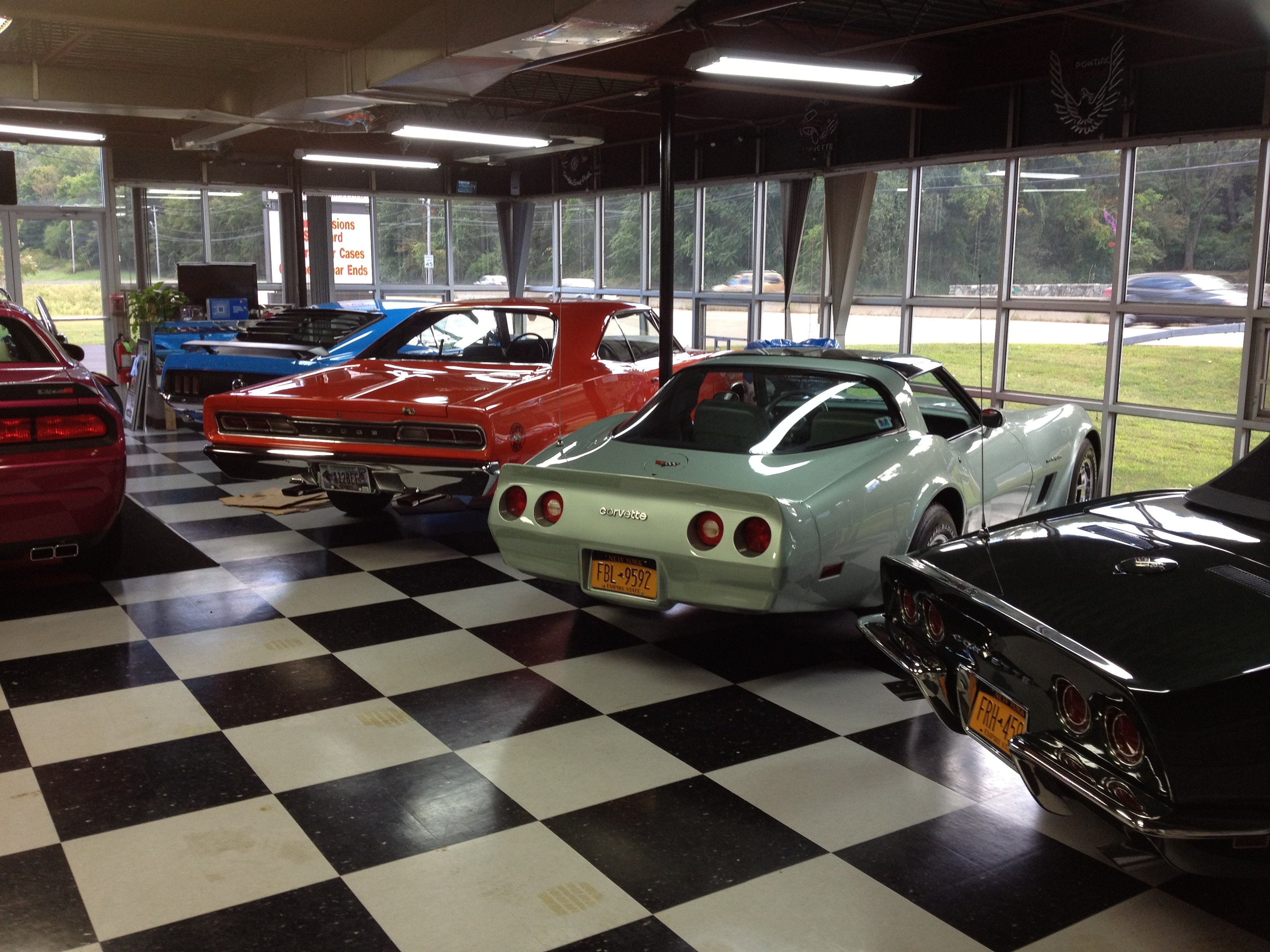 Classic Restorations Introduces Expedited Classic Car Restoration