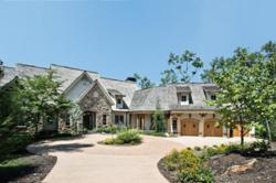 Stunning Marietta, South Carolina, Mountain Estate to be Sold at Absolute Auction to the Highest Bidder with No Minimum and No Reserve