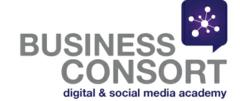 Business Consort - The Digital and Social Media Academy