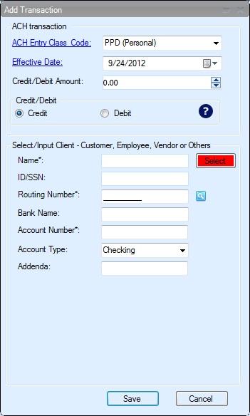 Employers Utilizing New Ezach Software Save Money When Handling Recurring Transactions