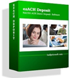 Employees Benefit With Quicker Payments With EzACH Direct Deposit...