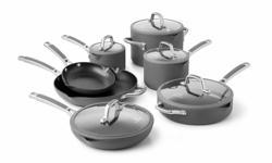 Calphalon Easy System Nonstick Cookware