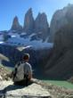 W Trek, Torres del Paine National Park, Patagonia