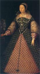 Catherine de' Medici, Queen of France