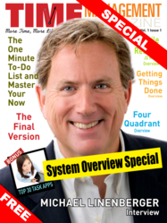 Special Free Issue Of Time Management Magazine