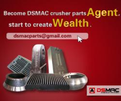 Treasure our clients, bring them wealth and happiness! DSMAC target.