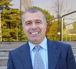 Joe Cisneros CEO Visure Solutions - Requirements Lifecycle Management