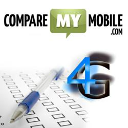 4G & iPhone 5 Awareness Survey