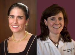 Kristinell Keil, M.D. and Jacqueline Cunkelman, M.D., M.P.H.,