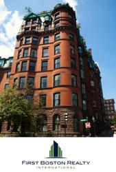 34.5 Beacon Street Boston MA unit 7N new to Boston Real Estate Market