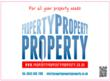 Property Property Property Logo