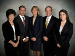 Wilmington Trust Wealth Advisory Team in Wilkes-Barre, Pennsylvania.