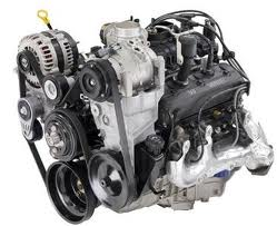 Used GMC Jimmy S15 Engines
