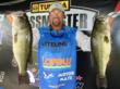 Alabama guide and tournament angler Lee Pitts had a top-10 finish during the BASS Weekend Series event on Lake Guntersville in August. He landed a 6.15-lb. bass and many more on the Rattlin' Crawler.