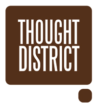 Thought District is a brand and sales strategy company