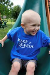 Make-A-Wish Nebraska grants more than 100 wishes each year.
