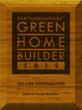 Earth Advantage Institute Announces Winners of First Annual Green Home Builder Awards