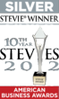 New Product or Service of the Year Silver Stevie - InboundWriter