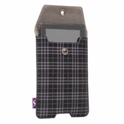 Trend Plaid Kindle Fire Sleeve