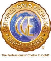 Certified Gold Exchange, Inc