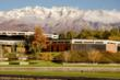 UVU launches a cyber-security degree program in 2013
