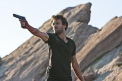 Kyle Schmid (as Colson) stars in Dark Hearts, set to World Premiere at Raindance, 2012 and Nominated for Best International Feature.