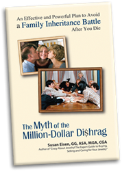 family battles, inheritance, wills, estates, heirlooms, family financial planning