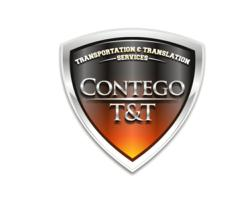 Contego Transporation and Translation's Logo