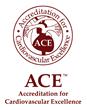 The Accreditation for Cardiovascular Excellence (ACE) Announces Current Cardiac Cath Lab Accreditation Achievements